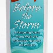 lucre naturals before the storm daily wash