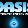 Package Design for Oasis Energy Drink