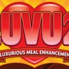 Package Design for LUVU2 Nutritional Supplement
