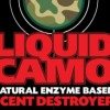 Package Design for Liquid Camo