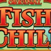 Package Design for Chef Shabazz's Fish Chili
