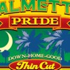 Package Design for Palmetto Pride Pickles