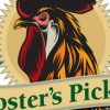 Package Design for Rooster's Pickles