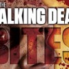 Blister Package Card Design for The Walking Dead