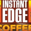 Label Design for Instant Edge MCT Coffee