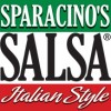Sparacino's Italian Salsa Label Design