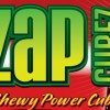 Zap Cubez Tin Box Design